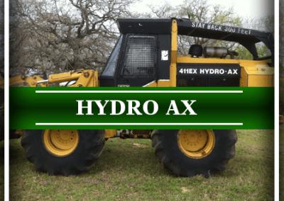 Hydro Ax Gallery